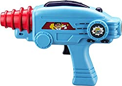 powerful Ryan's World Kids Laser Tag, Toy Gun Ignition and Vibration, Infrared Laser Combat …