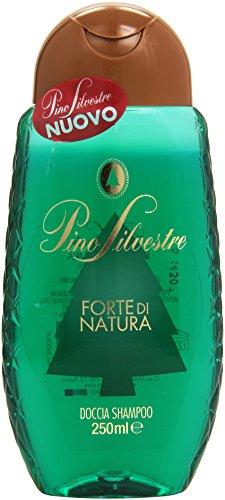 Pino Silvestre - Forte di Natura, Shampoo & Duschgel, 250 ml