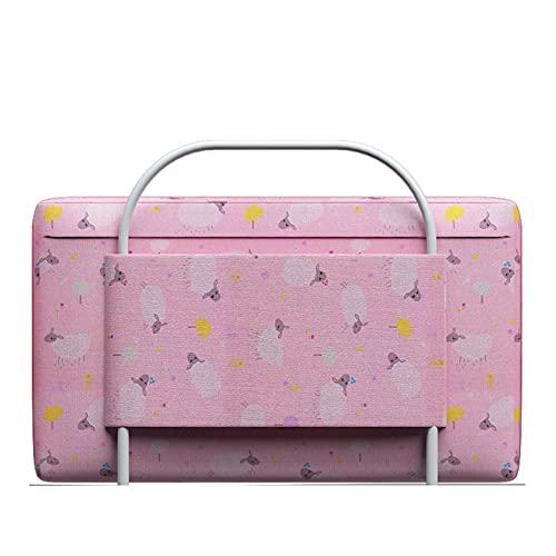 Barrera de cama Barandilla de Cuna Ajustable, Barrera de cama con protección anticaídas, Baranda protectora quitamiedos ideal Tamaño: 50 / 60cm * 28cm * 7cm