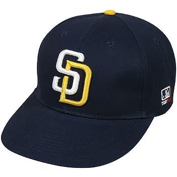 2013 Adult FLAT BRIM Tampa Bay Rays Home Navy Blue Hat Cap MLB Adjustable