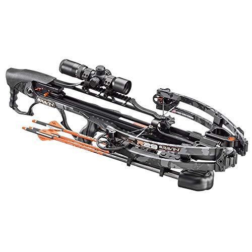 Ravin R29 Crossbow Package Predator Dusk Grey with Soft Case Bundle