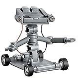 TAYUNOBU 【しょっぱいマン】塩水で動く ミニロボット 組み立て式 理科 科学 実験 学習キット面白い 不思議 自由研究 親子で楽しく