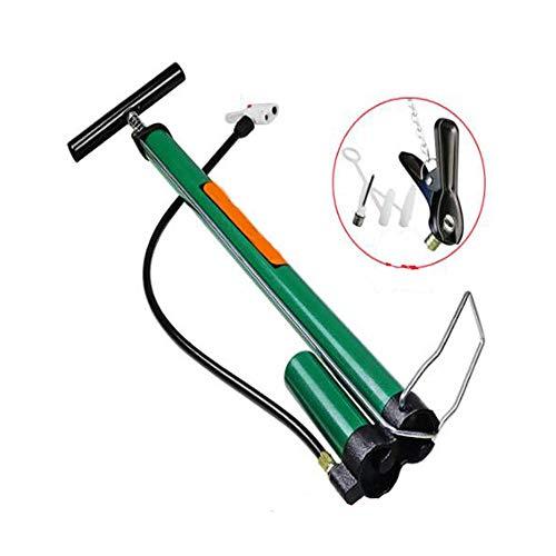 Bombeo de aire for bicicleta, tubo inflable de alta presión