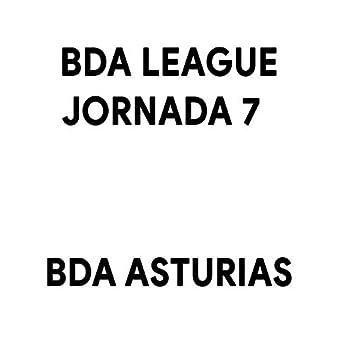 BDA League (Jornada 7)