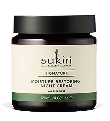 Moisture Restoring Night Cream 120ml
