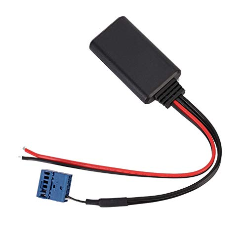 Bluetooth Audio Kabel, Auto AUX Bluetooth Draadloze Audio Input Adaptor Kabel Geschikt voor Golf
