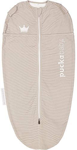 ORIGINAL MINI (3-6M) - Sand Stripe