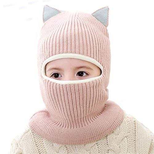 Cat Ear Baby Girls Boys Winter Hat …
