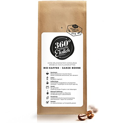 Preisgekrönter Premium Kaffee