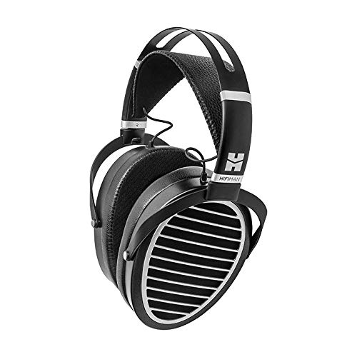 HIFIMAN Bluetooth Planar Magnetic Field Drive Type Headphones Ananda-BT (Black)【Japan Domestic Genuine Products】【Ships from Japan】