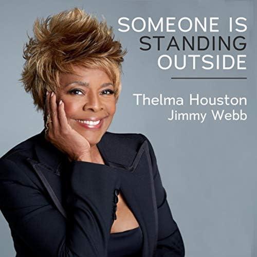 Thelma Houston feat. Jimmy Webb