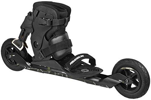 Powerslide Inline-Skate XC Skeleton II, Schwarz, 43-49
