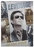 Find Leverage Season 5 on DVD at Amazon