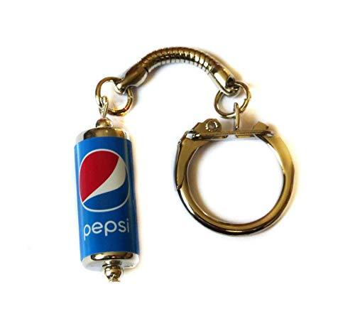 Mixed Up Dolly Pepsi Cola Can Portachiavi
