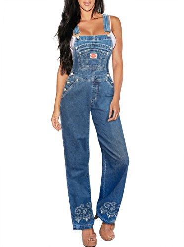 Opiniones y reviews de Pantalones de peto para Mujer disponible en línea. 10