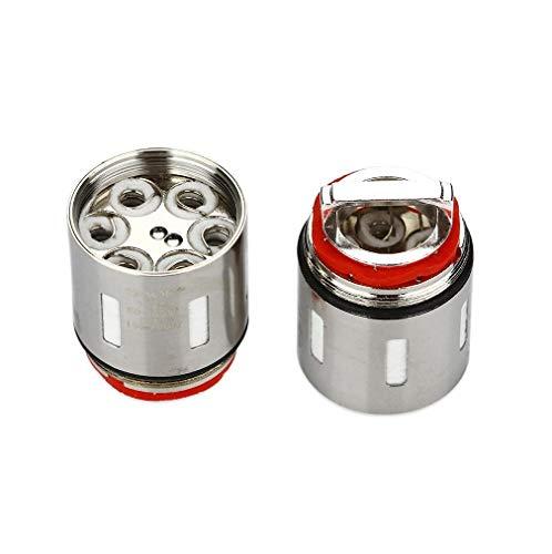 Preisvergleich Produktbild Original SMOK TFV12 COILS (V12-T12) 3 COILS VERDAMPFER 0.12 OHM