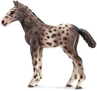 Schleich Knabstrupper Foal Toy Figure