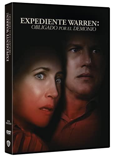 Expediente Warren: Obligado por el demonio [DVD]