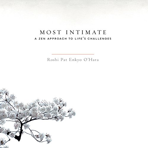 Most Intimate cover art