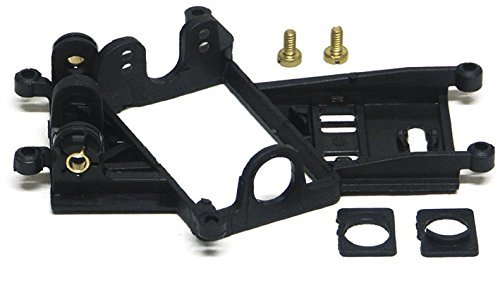 Slot.It CH61 - HARD EVO6 Anglewinder Motor mount Boxer/Flat