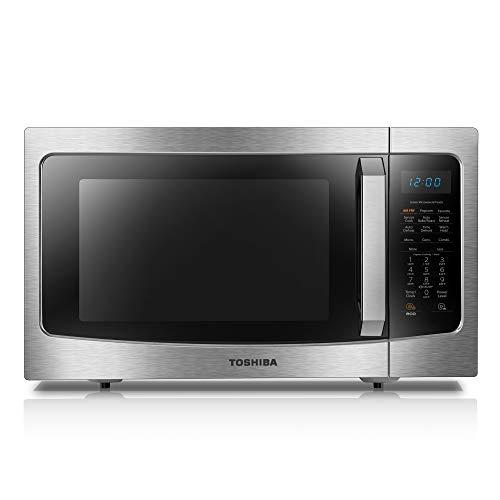 Microwave Air Fryer Toshiba ML-EC42P(SS) 1.5 Cu.ft