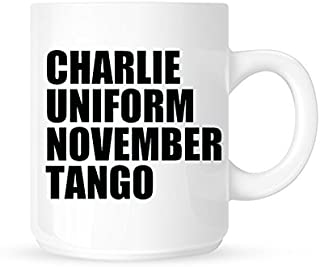 Best charlie uniform november tango Reviews