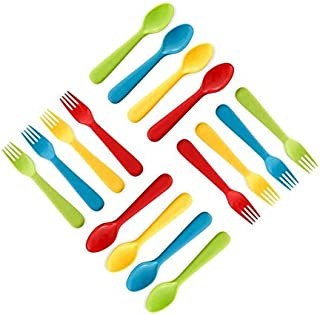 daycare eating utensils