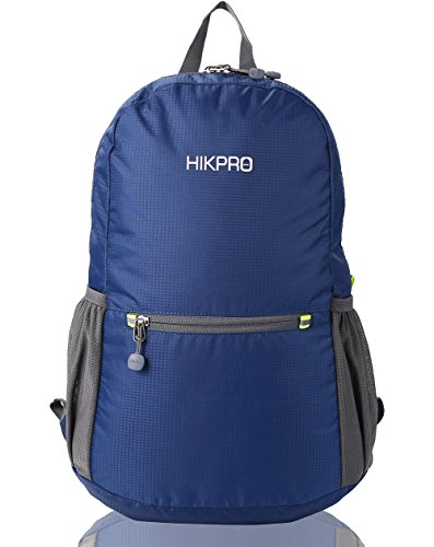 HIKPRO 20L Packable Backpack