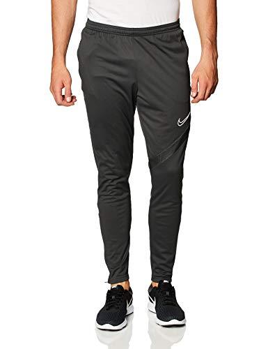 Nike Mens Dri-FIT Academy Pro Jogginghose, Anthracite/Black/White, S
