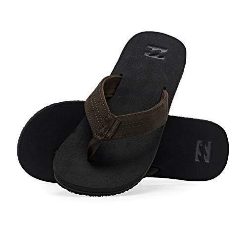 BILLABONG Herren Sandalen Seaway Suede Sandals
