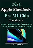 2021 Apple MacBook Pro M1 Chip User...