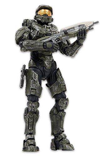 HALO 5 Guardians Serie 1 Actionfigur Master Chief aus Kunststoff 15cm groß
