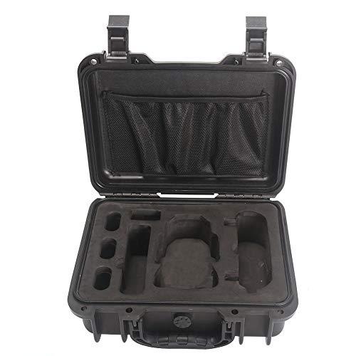 Makluce Opbergdoos voor drones, multifunctioneel, draagbare, waterdichte, explosiebestendige plastic doos, geschikt voor DJI mini-luchtopnames van kleine vliegtuigen