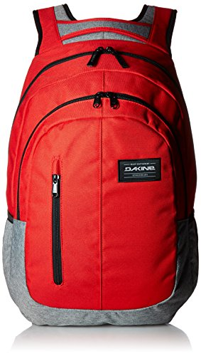 Dakine Foundation 26L Rucksack, red