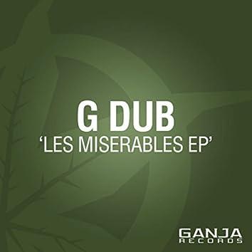 Les Miserables EP
