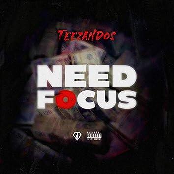 Need Focus
