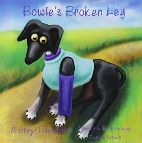Bowie's Broken Leg (6) (Greyttales)