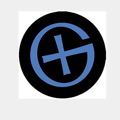 geo-versand 5 x Geocaching Button Anstecker Pin Pins Ansteckbutton Adventskalender Tausch