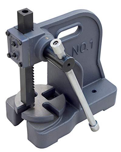 HHIP 8600-1131 1 Ton Pro-Series Arbor Press