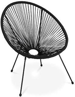 Amazon.fr : fauteuil oeuf - Mobilier de jardin : Jardin