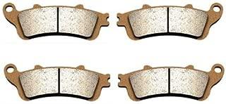 gl1800 brake pads