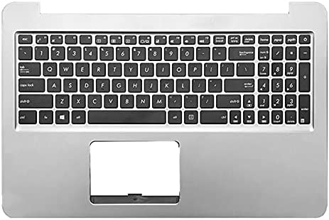 Laptop Upper Case Cover Max 87% OFF C Shell ASUS Keyboard U5000U Directly managed store U5000 for