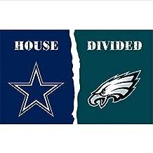 Philadelphia Eagles & Dallas Cowboys