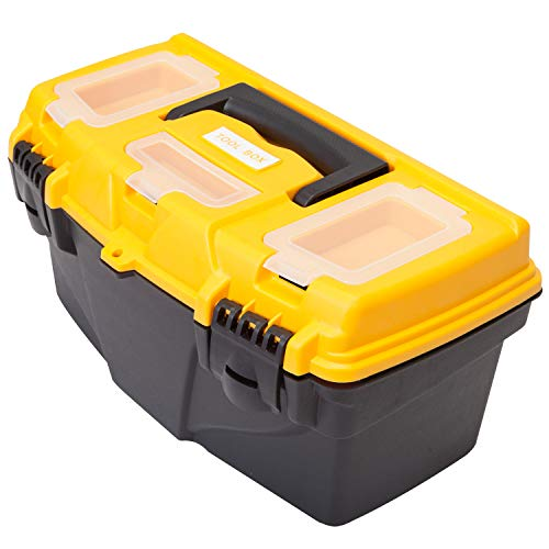 Torin ATRJH-3015T Plastic Storage