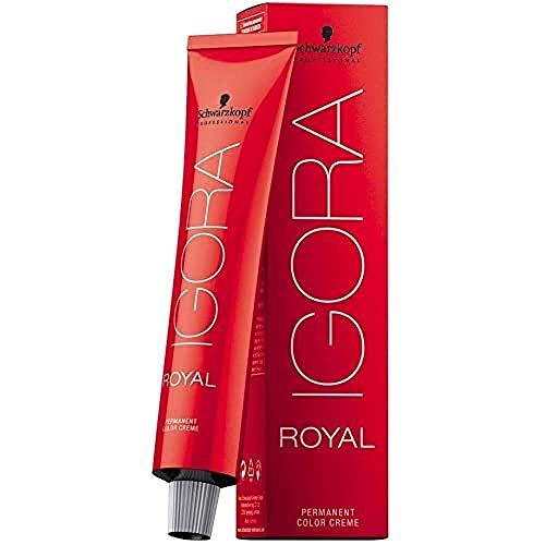 Schwarzkopf Igora Royal 9,5 – 22 Haarfarbe 60 ml