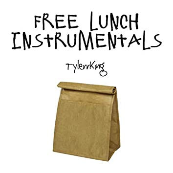 Free Lunch (Instrumentals)