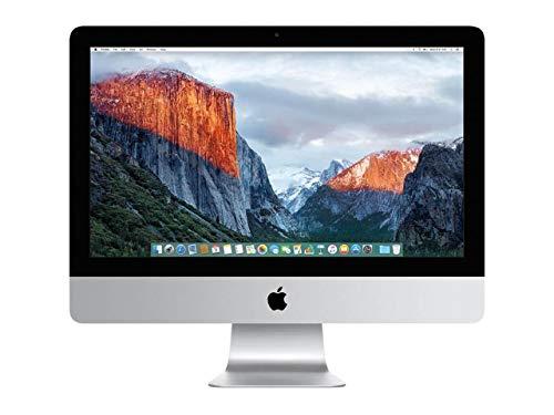 Apple iMac MK442LL/A 21.5-Inch Desktop (Intel i5 Quad-core 2.8GHz, 8GB RAM, 1TB HDD,...