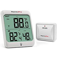 ThermoPro TP63 with Remote Sensor