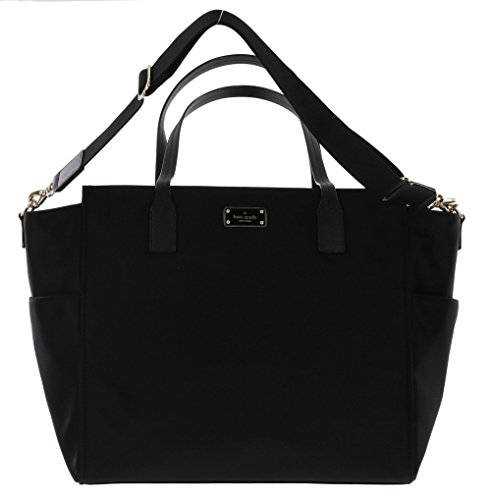 Kate Spade New York Blake Avenue Taden Baby Bag,Black