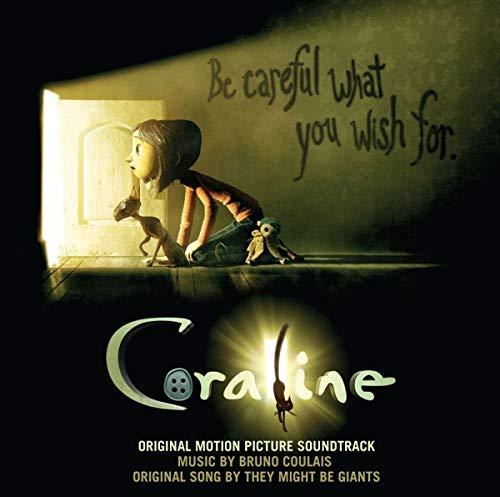 Coraline [Importado]